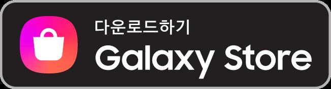 Korean badge