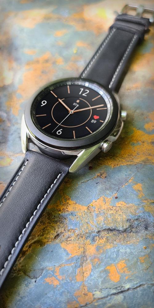 Galaxy Watch3 <br>Slate
