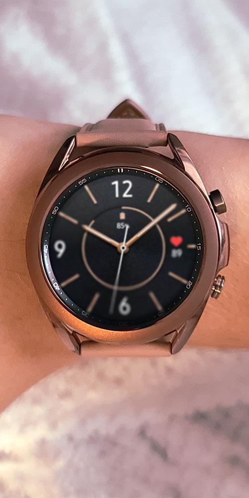 Galaxy Watch3 <br>Cloth