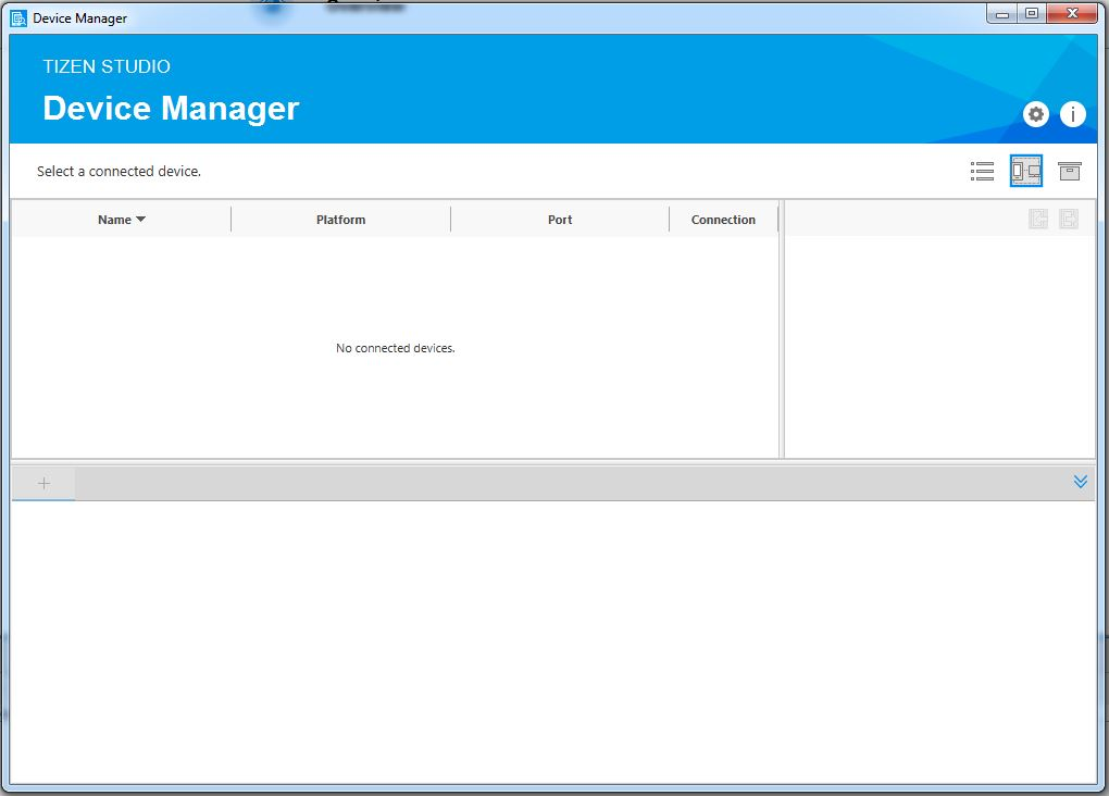 Figure 5. Device Manager