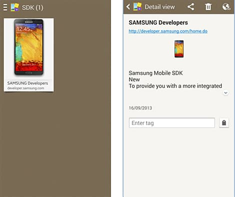Look | SAMSUNG Developers