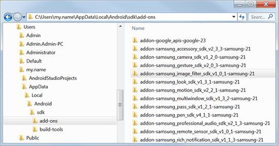 Getting Started   SAMSUNG Developers
