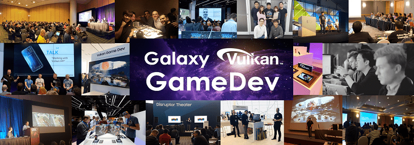 Galaxy GameDev Partners