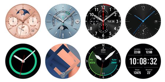 Watch Face | SAMSUNG Developers