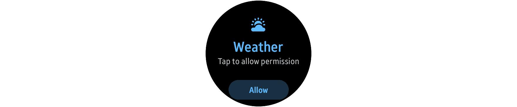 Widgets | SAMSUNG Developers