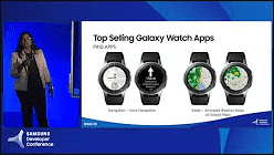 Deep Dive into Technical Aspects of the Galaxy Watch Designer Tools and Find Out What's Coming Soon!