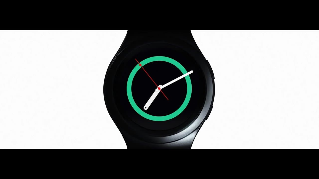 Gear S2: Developers' First Look