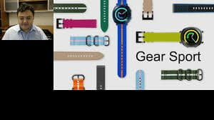 Go Beyond Fitness: Developing for Samsung Gear Sport