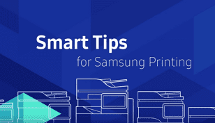 Smartify Your Business - Samsung Printing Smart UX SDK