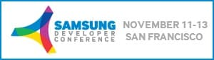 Samsung Developer Day 2015 in Sao Paulo