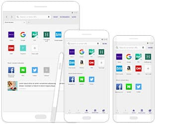 samsung internet browser apk beta