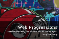 Web Progressions | The Future of Offline Support