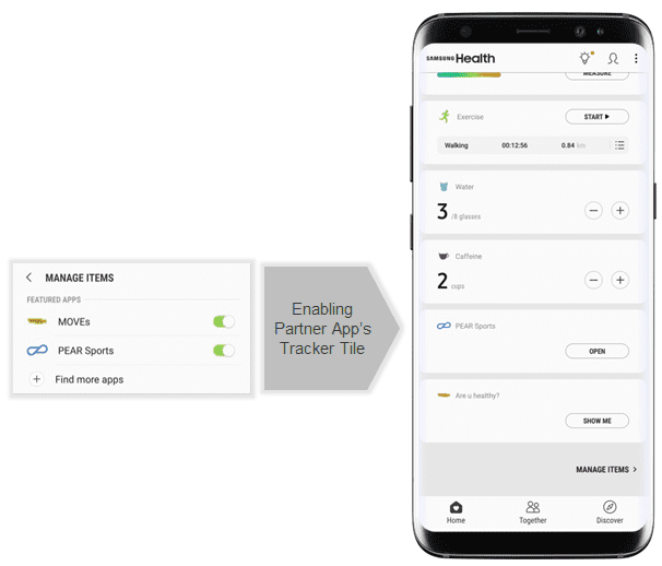 Android SDK | SAMSUNG Developers