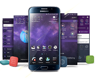 Samsung Themes Samsung Developers